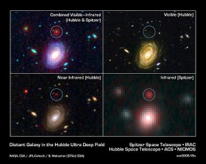 600px-Distant_Galaxy_in_Visible_and_Infrared