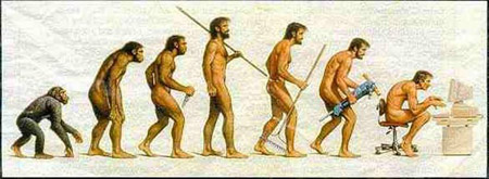 Evolution Devolution